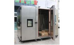 Asli - Model THR - Walk in Climatic Chamber Temperature Humidity Controlled Rooms
