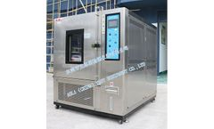 Asli - Model F-TH - Programmable High and Low Temperature Rapid Change Tester
