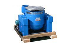 Asli - Model ES - Electrodynamic Vibration System