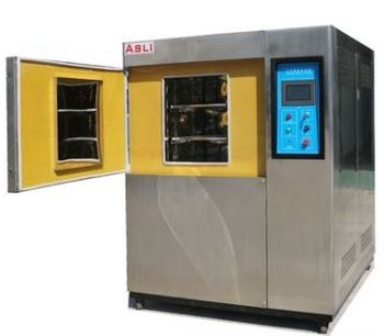 Asli - Model TS-150(A~C) - Heat Cold Impact Temperature Cycling Thermal Shock Testing Chamber