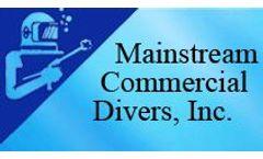 Underwater Bridge Inspection Services