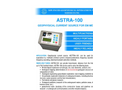 AGCOS - Model GTS-1 - Multifunction Transmitter for Geophysical EM surveys
