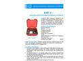 AGCOS - RMT-F - Radiomagnetotelluric Soundings System Datasheet