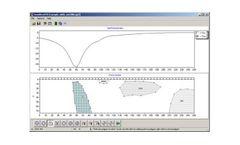 Version ZondSP2Dp - 2D Electric Self Potential Data Interpretation Software in Polygonal Way