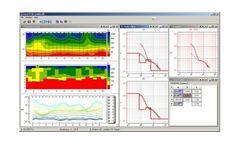 Version ZondIP1D - VES and VES-IP 1D Data Interpretation Software