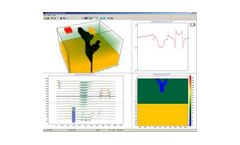 Version ZondRes3D - Resistivity + IP 3D Data Interpretation Software (land, marine, borehole)