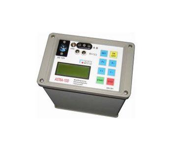 AGCOS - Model ASTRA-100 - Geoelctrical Transmitter for EM surveys