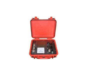 AGCOS - Model RMT-CS Series - Controlled-Source Radiomagnetotelluric Soundings System