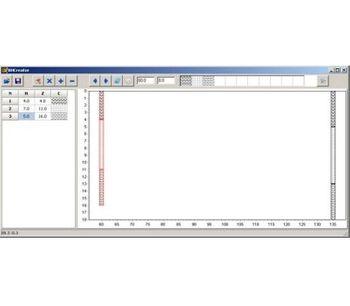 Version BHEditor - Software for Lithological Columns Creation