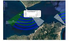 SeaSonde Portus - Marine Information System Software