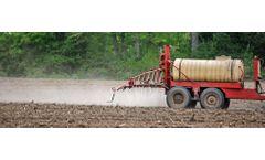 Fertilizer Brokerage Services