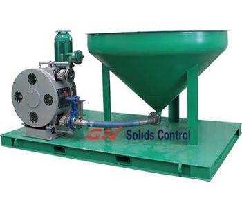 Drilling Cuttings Transfer Unit