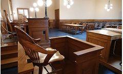 Almanac of the Federal Judiciary Training