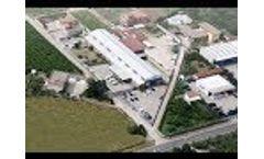 For.Tec. Incinerators Manufacturer - Video