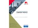 For.Tec. - Model Ecotec - Waste Incinerators