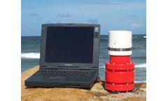 Model UWM1000 - Underwater Acoustic Modem