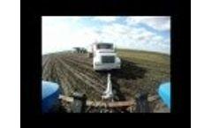 Safe-T-Pull Pro - Semi Stuck in Sugar Beet Field - Video