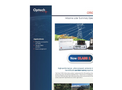 ORION C300-1 - Airborne Lidar Summary - Datasheet