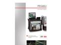PEGASUS HD500 - Summary Specification Sheet
