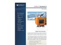 ILRIS-LR Terrestrial Laser Scanner - Datasheet