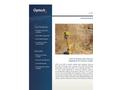 ILRIS Scan UAV - Datasheet