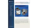 Optech Titan - Multispectral Lidar System - Datasheet