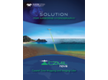 Optech CZMIL Nova - Airborne Coastal and Marine Mapping System - Datasheet