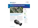 Teledyne Optech - Model CM-11K - Medium-Format Metric Camera - Datasheet