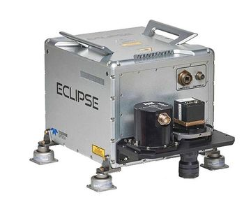 Optech Eclipse - Autonomous Lidar and Imagery Data Collection System