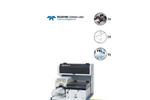 Model Hydra IIC - Fully Automated Turnkey Analyzer - Brochure