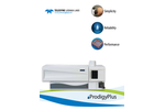 Model ProdigyPlus - High Dispersion ICP Spectrometer - Brochure