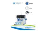 Model Hydra IIAA - Mercury Analysis - Brochure