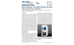 AP-M7600-005 ERM CA615 ISO 12846 090913 Application Note - Application Note