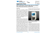 AP-M7600-003 Mercury Analysis of Industrial Sludge by CVAAS - Application Note