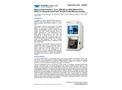 AN1607 Mercury Determination Tuna CRM463 M-7600 - Application Note