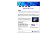 1083-Hg in plastics - Application Note
