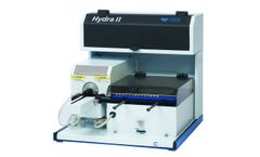 Model Hydra IIC - Fully Automated Turnkey Mercury Analyzer