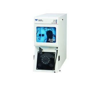 QuickTrace - Model M-7600 - Cold Vapor Atomic Absorption (CVAA) Mercury Analyzer