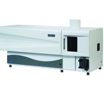 Model ProdigyPlus - High Dispersion ICP Spectrometers