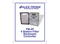 Model FM-4P - Station Filter Backwash Controller Brochure