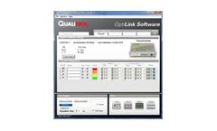 Neoptix NeoLink/OptiLink - Versatile Windows Compatible Control and Data Logging Software