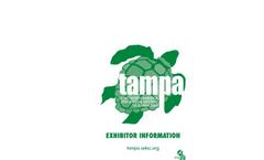 Exhibitor pack (PDF file, 379 KB)