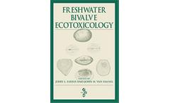 Freshwater Bivalve Ecotoxicology