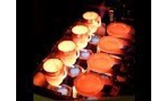 Phoenix GO gas fusion machine - Video