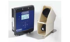 Orakel - Non Contact Radar Flow Meter