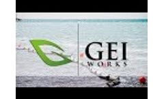 GEI Works | Florida Manufacturer of Turbidity Curtain, Dewatering Products, and More Video