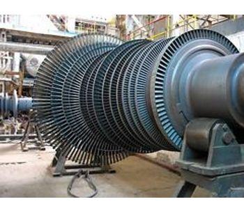 Bimaks - Model GTC - Gas Turbine Cleaner