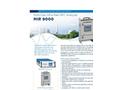 MIR 9000 Multi-Gas Infra-Red GFC Analyzer Brochure