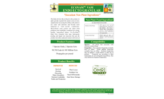 Blend Safe - Model II - Modular Dispensing System Brochure