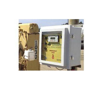 Advanced AutoStart - Electric Powered Pumps
